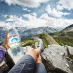 Blaupapier Bildretusche Gasteiner Gebirge